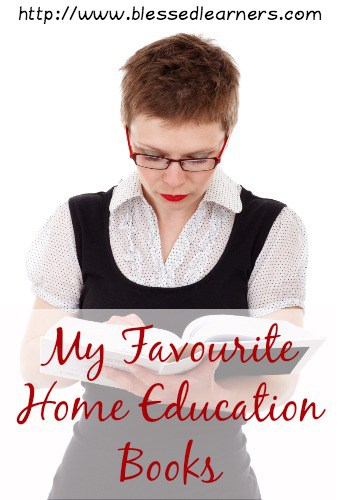 My Favourite Home Education Books