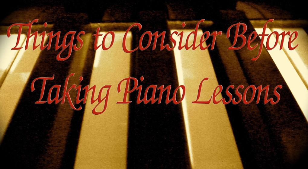 piano learners how to play