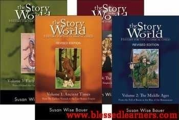 Our World History Resources