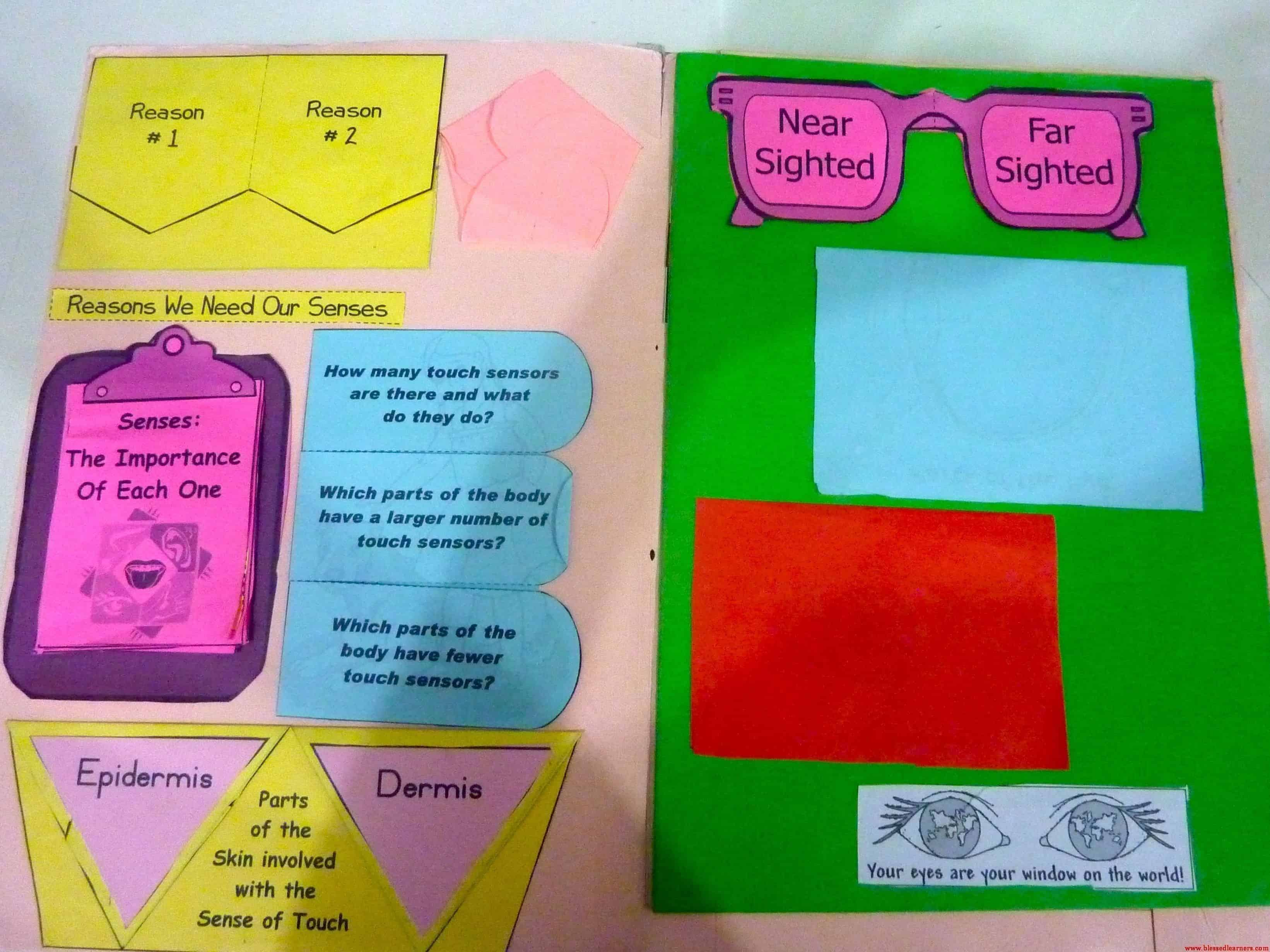 Here is our first lapbook that we made. We bought the template in currclick sale as well. I remember how messy we were when we start doing it. Now we can produce our own in a very short time for free.