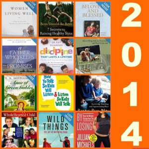 My Book List for 2014