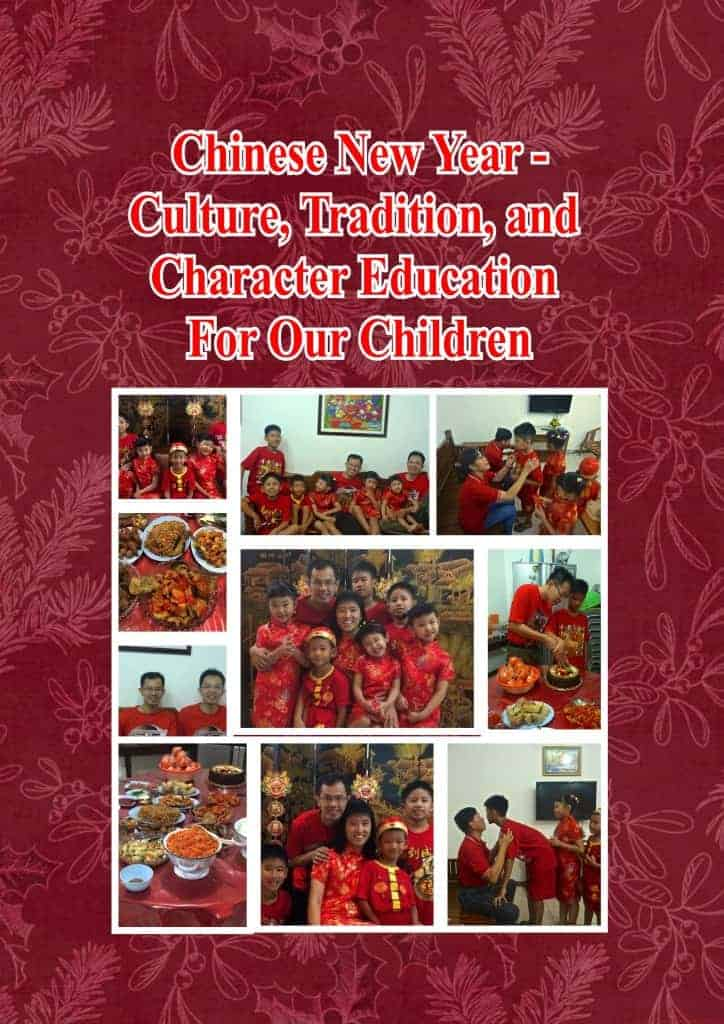 Chinese New Year - Culture, Tradition, and Character Education For Our Children