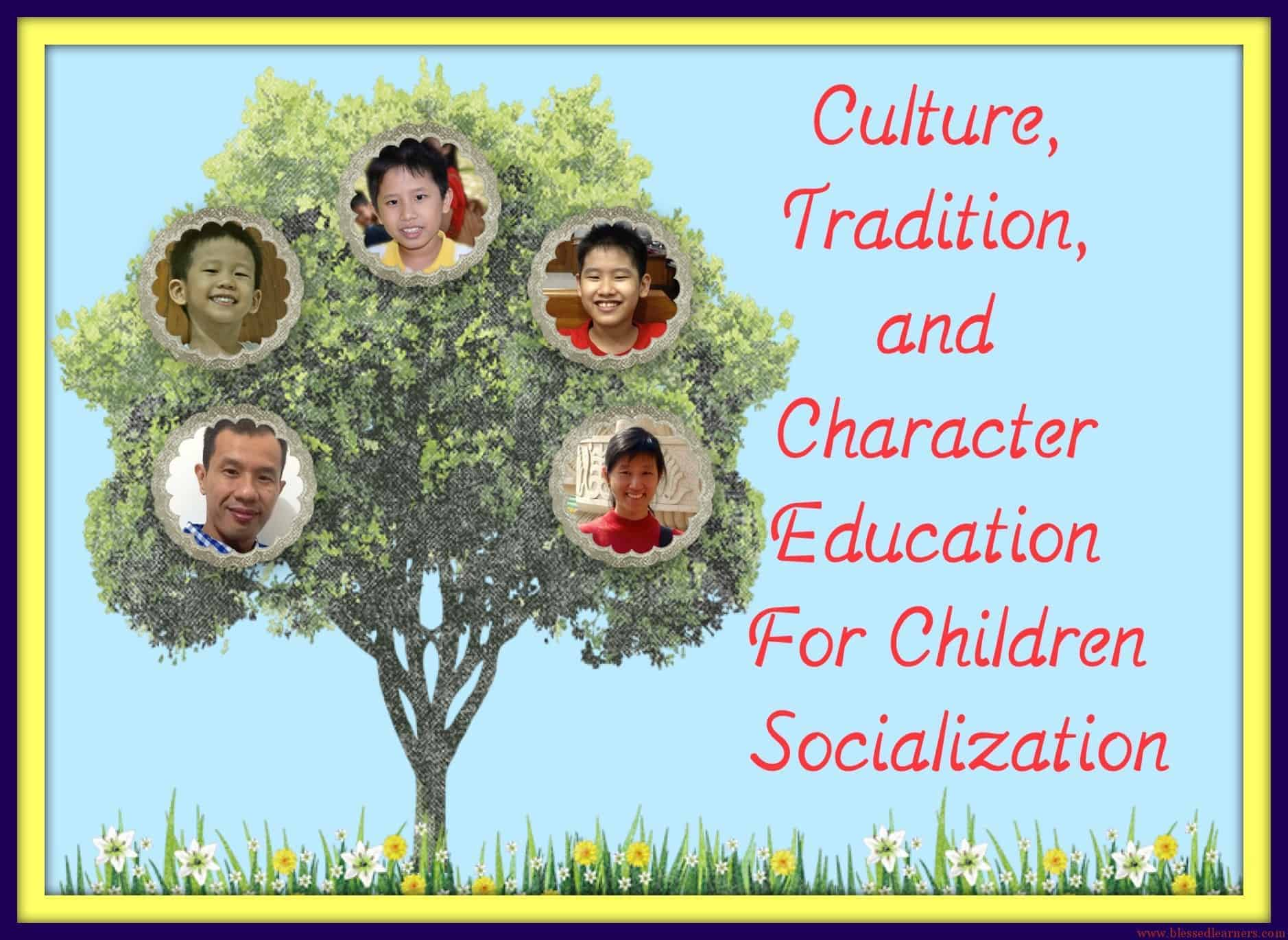 socialization family and children Author information: (1)school of home economics and family ecology, university of akron, ohio 44325-6103, usa in a society rife with gender stereotypes and biases, children regularly learn.