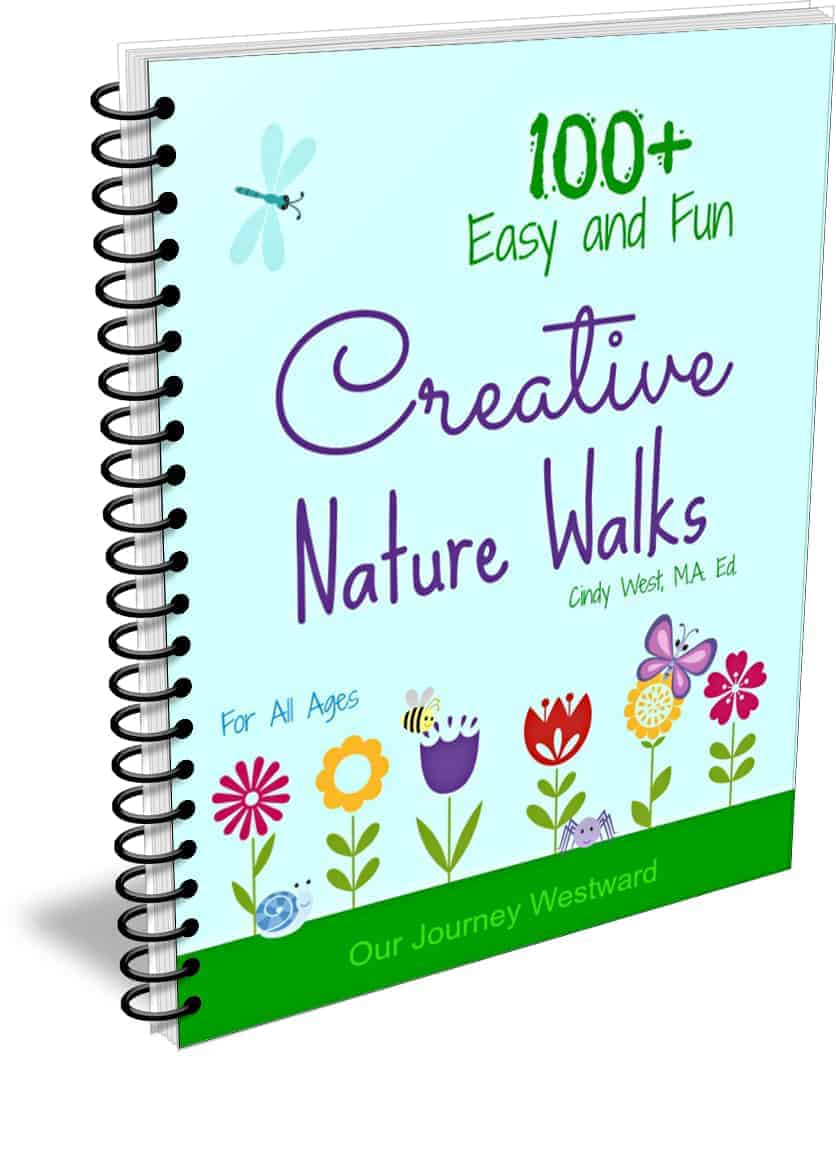 Creative Nature Walk Ideas for All Ages
