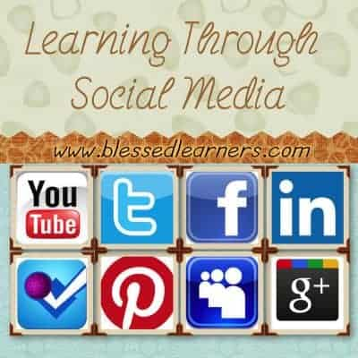 Learning Through Social Media