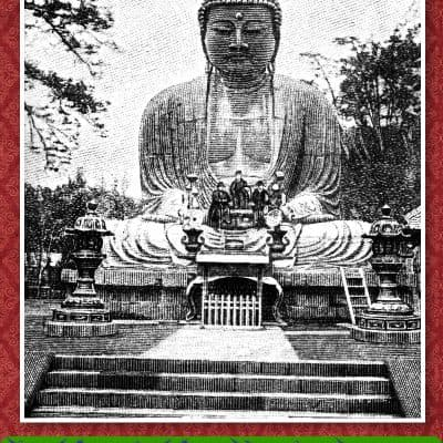 Buddha (Siddhartha Gautama) on His Birthday