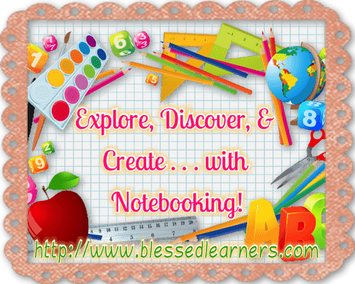Explore, Discover, & Create . . . with Notebooking!