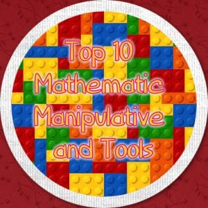 Top 10 Mathematic Manipulative and Tools