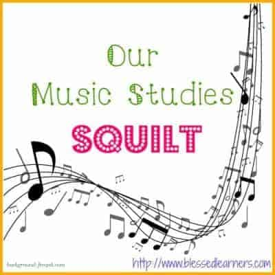 Our Music Study, SQUILT