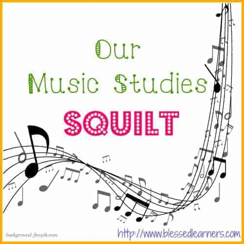 Our Music Study-SQUILT