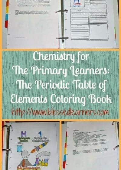 periodic table elements coloring pages - photo#22
