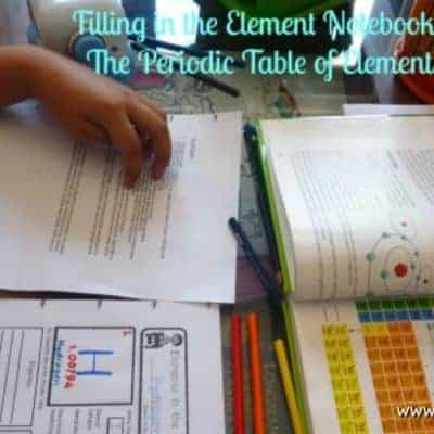 Chemistry for The Primary Learners: The Periodic Table of Elements Coloring Book
