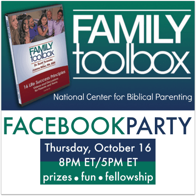 The Family Toolbox Giveaway