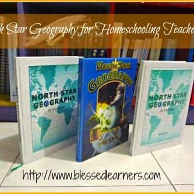 "North Star Geography for ""Homeschooling Teachers"""