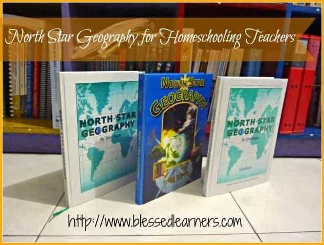 North Star Geography for Homeschooling Teachers