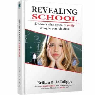 Revealing School: Discover what school is really doing to your kids {A Review}