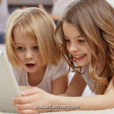 Using Gadgets for Homeschooling