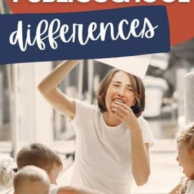 Thinking about the differences between homeschool and public school are very common in this case. Here are some points that we can compare them