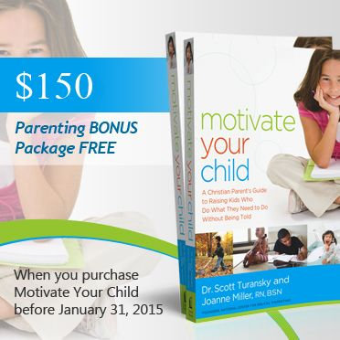 My First Book in 2015: Motivate Your Children