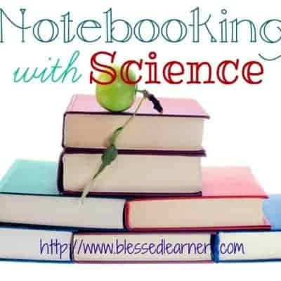 Notebooking with Science