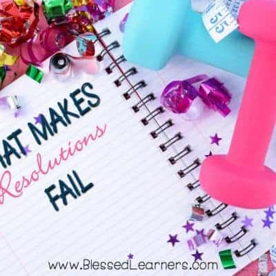 What Makes Resolutions Fail