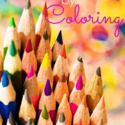 Learning by Coloring