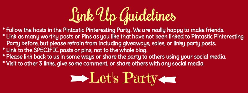 LInk Up GuideLines