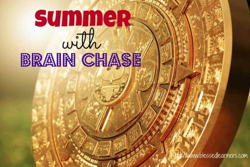 Summer with Brain Chase
