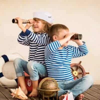 The Summer without Vacation for Children