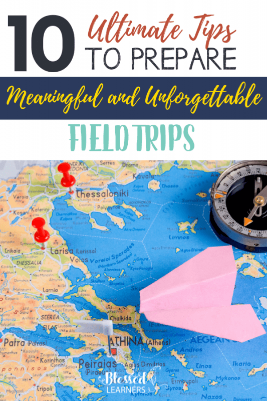 Field trips are ways we can make the great memory of homeschooling. The success of field trips will usually come out of the preparation. Today I would like to share some tips on how to prepare field trips for homeschoolers. #FieldTrips #Homeschool #Homeschooling #IHSNet
