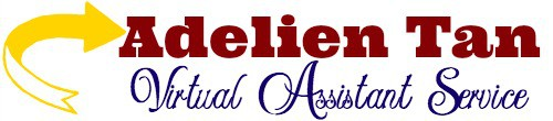 Adelien Tan Virtual Assistant Service
