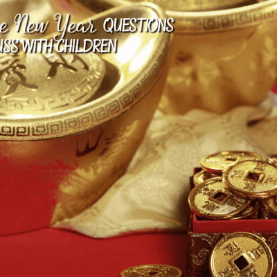10 Awkward Chinese New Year Questions to Discuss with Children