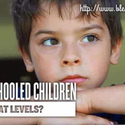 Do Homeschooled Children Repeat Levels?