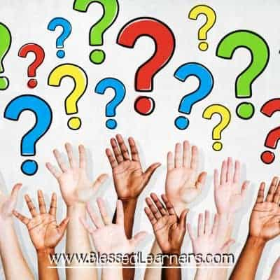 Top 15 Common Homeschooling Questions People Ask