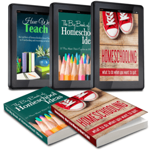 iHomeschool Network ebooks