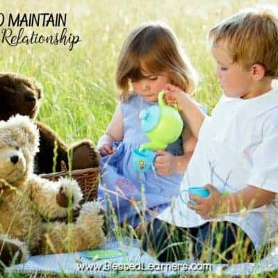 10 Ways to Maintain Sibling Relationship