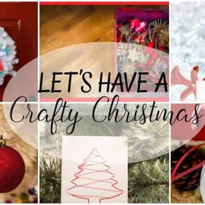 Let's Have a Crafty Christmas