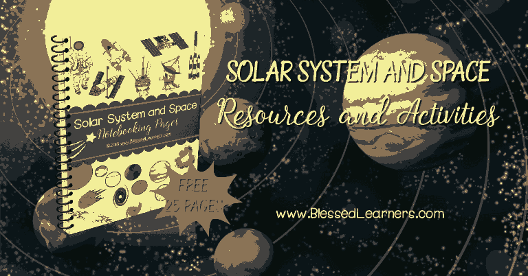 solar system notebooking - photo #33