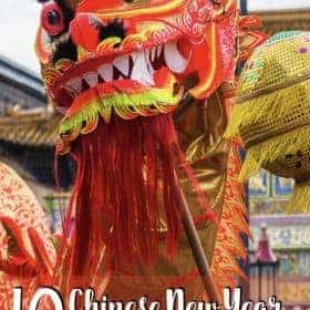 I found that these 10 Chinese new year questions have revealed amazing facts of the Chinese cultural event. Check them out.