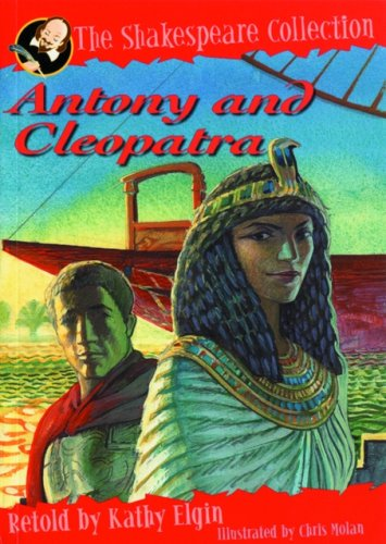 Antony and Cleopatra (The Shakespeare Collection)