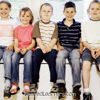 8 Social Skills Children Need To Know