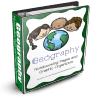 Geography is a subject that can give a great experience for learners to be able to know places and people around the world. Real life and hands on activities can immerse the learning experience of other culture and society. Notebooking activities will help learners record the experience to enjoy later time. However, it takes a great deals of time and energy for parents to put the geography recordsinto proper notebooking pages as documents. There might be a lot of versions and resources for similar purposes. GeographyNotebooking Pages and Graphic Organizers is created for all learners, especially the 3rd-8thgraders. We try to collect some notebooking page templates and graphic organizers for common geographyactivities so that parents can have them in a package of 51pages.