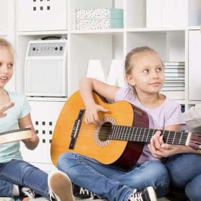 How to Motivate Children to Keep Learning Music