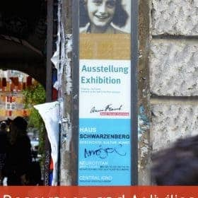 Anne Frank is an amazing girl teen whose biography needs to read by teenagers and adults. Today I would like to share some activities for Diary of Anne Frankthat hopefully can engage children in learning more about this famous person and get the life message behind her story.