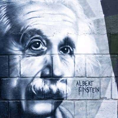 Resources and Activities for Albert Einstein Unit Study