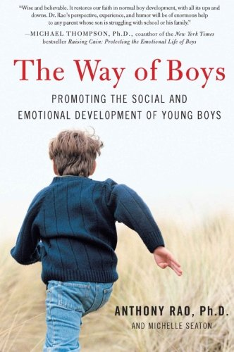 The Way of Boys: Promoting the Social and Emotional Development of Young Boys