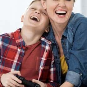 Parenting Teen Boys is different from parenting girls. Have you found yourself being frustrated in building relationship with teen boys of yours? The teenage years are extremely difficult for both parent and child.