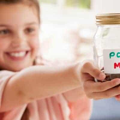 Giving Allowance to Children. Pros and Cons.