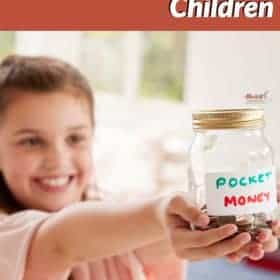 If you're teetering between giving an allowance to your child or not, then today I have a list to help you determine if you're ready to give your children an allowance or not. here are some reasons for giving allowance to children. Pros and Cons.