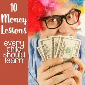 Financial skills are a vital component of living an adult life, yet so few children are learning the necessary money lessons to survive adulthood. Thus, money lessons for children are really important to get them more financial skills.